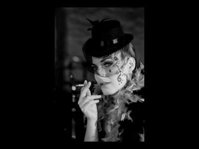 Cocó Lautrec. Fotografía de Javier Jimeno Maté